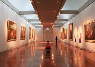 La plus grande salle du palais Fesch