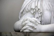 Le pleureuse aux doigts élastiques à Roskilde
