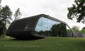 Architecture d'Ordrupgaard2