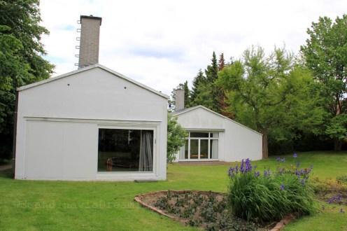 Finn Juhl's house