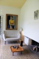 Salon de Finn Juhl