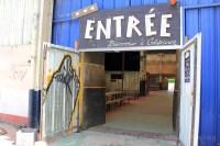 Crêpe Town au voyage à Nantes
