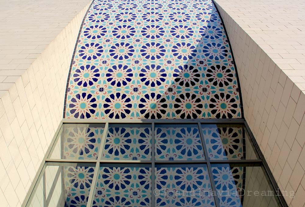Mosquée de Londres