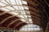 Verrière de la gare de Paddington