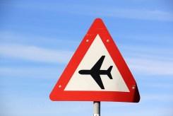 Attention avion