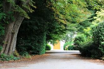 L'abbaye cistercienne de Scourmont