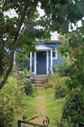 Maison de Hven