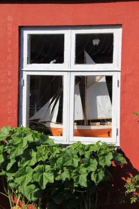 Fenêtre danoise