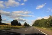 route danemark