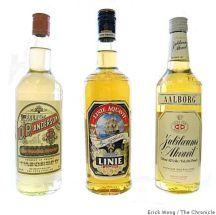 Liqueurs danoises