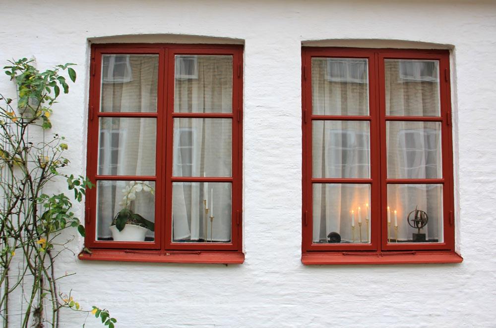 Fenêtres de Lund