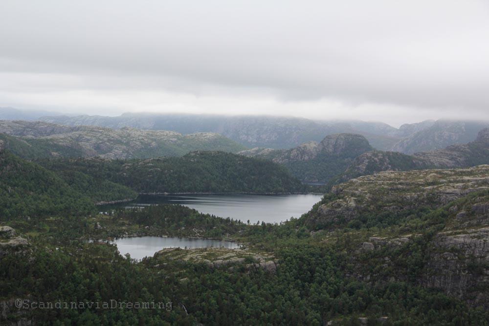 LAcs de Norvège