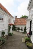 Vieux quartier de Stavanger