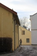 Citadelle Oslo Akershus