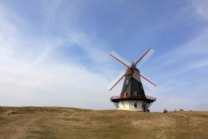 Moulin hollandais