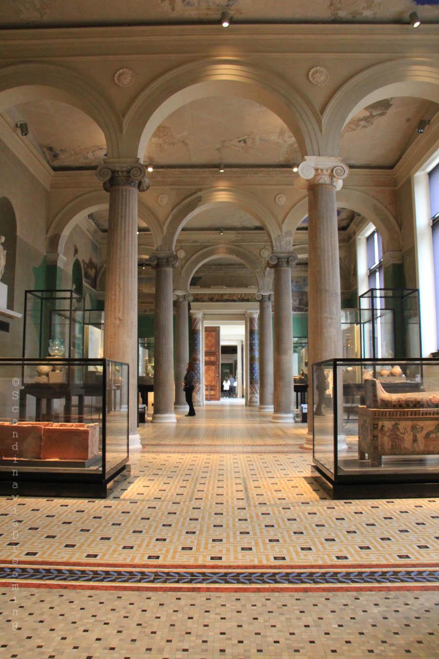 Nueues Museum Berlin