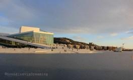 Opéra Oslo snohetta