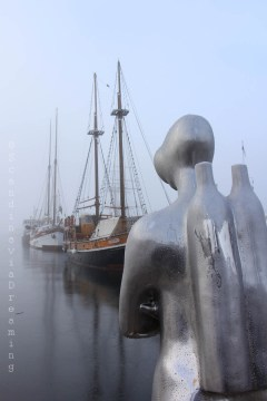 Plongeur port Oslo