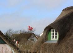Soenderho, Fanoe, Danemark