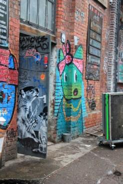 Street art Oslo