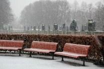 Vigelandparken Oslo