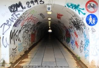 Tunnel Copenhague
