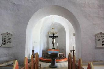 église Bornholm