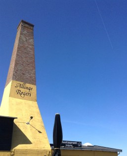 Fumoir Allinge Bornholm