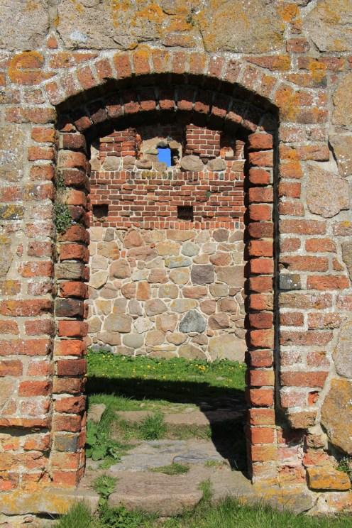 Ruine Hammershus Bornholm