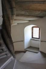 Escalier Kronborg