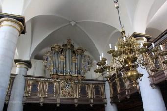 Nef chapelle Kronborg