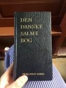 livre de prières danois