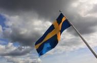 Drapeau suédois