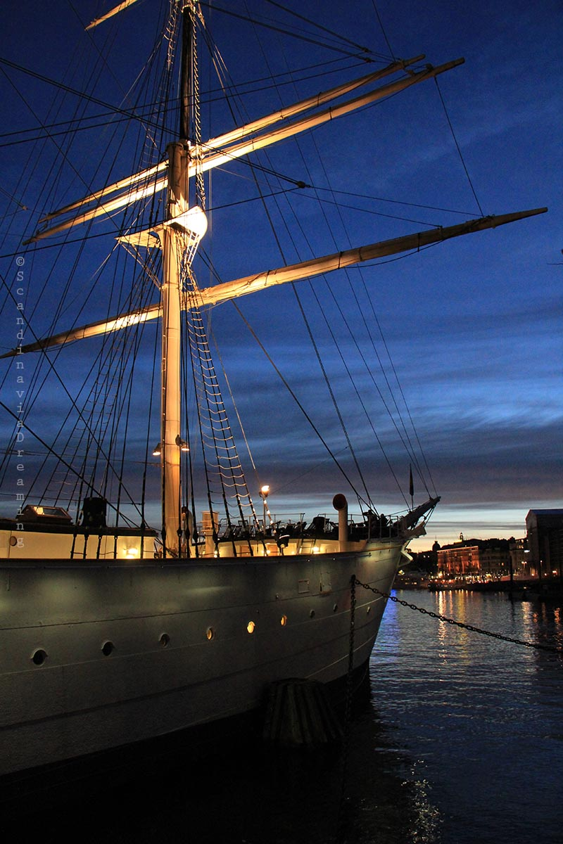 Mon beau navire