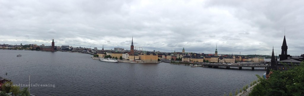 Pano Stockholm