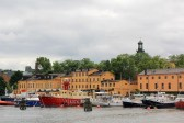 Port de Stockholm