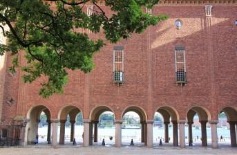 Rådhuset Stockholm
