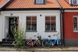 Rue d'Ystad