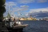 Stockholm quais