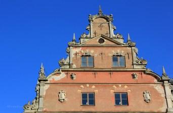 facade maison gamla stan
