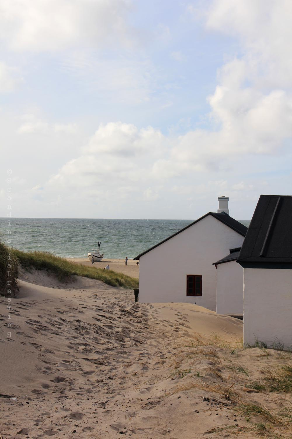 maisons-blanches