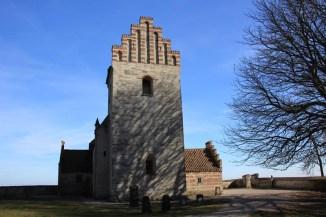 Eglise Hoejerup
