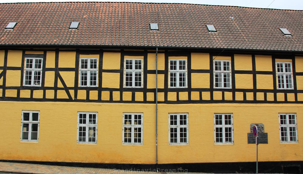 Maison Odense