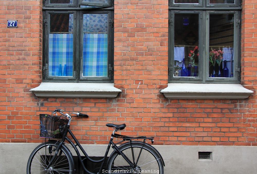 Vélo Danemark