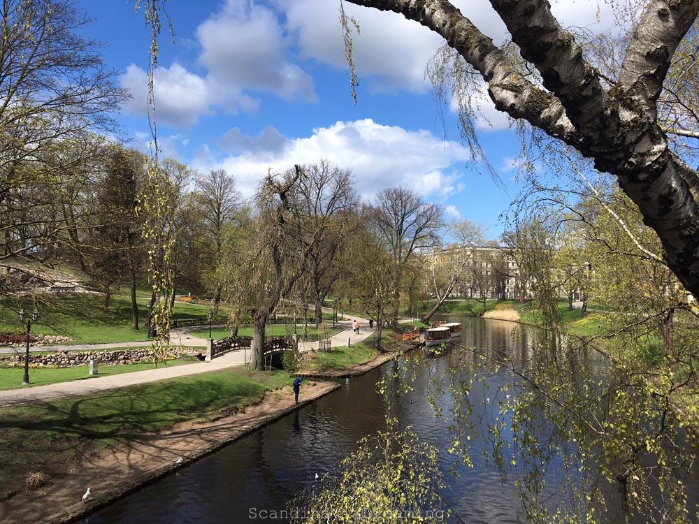 Parc Riga