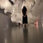 Chiharu Shiota The Distance