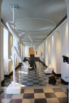 Pole dancing Musée