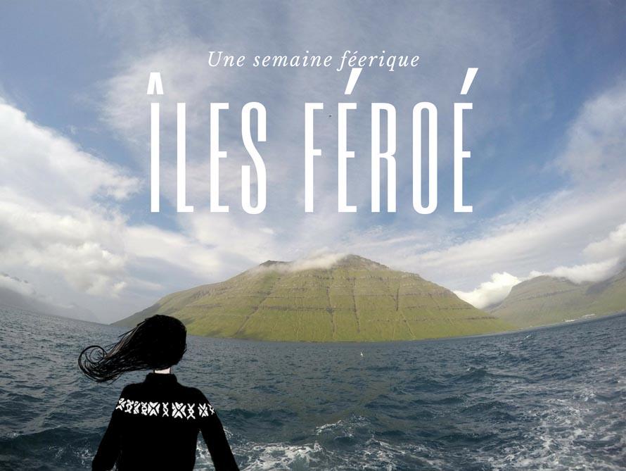 îles Féroé