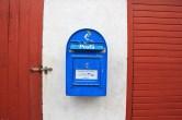 îles féroé posta