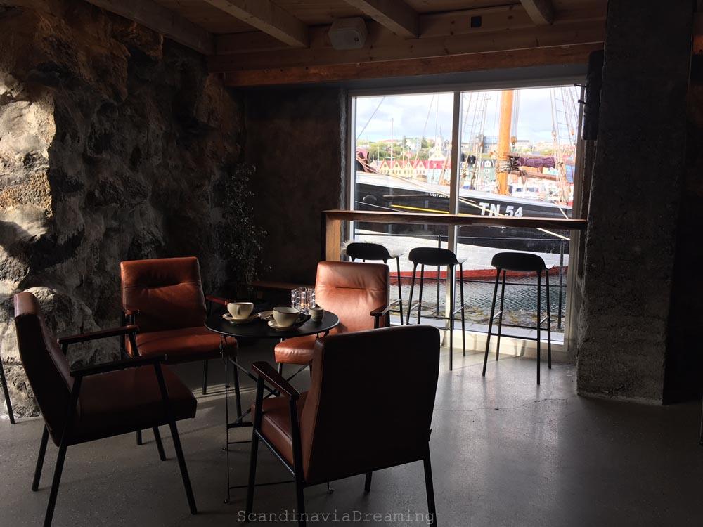 Restaurant Torshavn